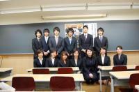 08年度RAIMメンバー