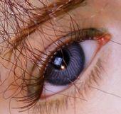 ビスチェの瞳