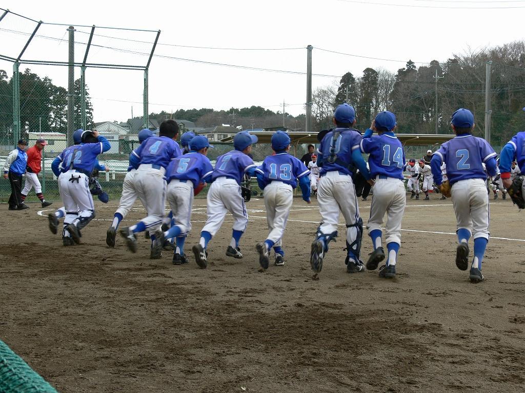 鎌ケ谷市少年野球連盟