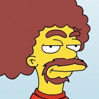 Simpsons_DJ SACHIO