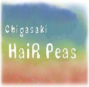 hair peas