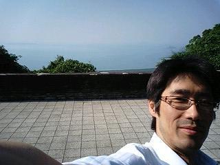 佐賀県鏡山