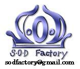 SODfactory