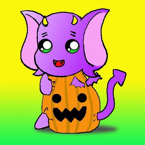 halloweengisuke