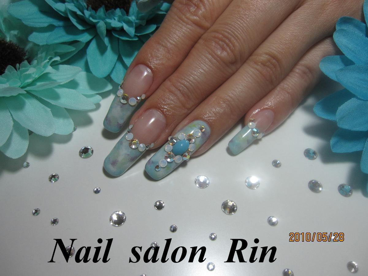 Nail salon rin ameba for 777 nail salon fayetteville nc