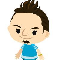 ハヤテのごとく(旧小沢二郎)