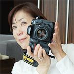 写真家ブログ集客ヘッダー仕掛け人:雅子