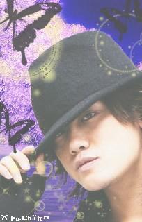 ♥ 魅録 (・゚ρ゚) ♥