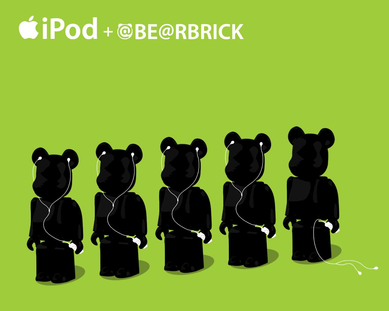 Be@rbrick