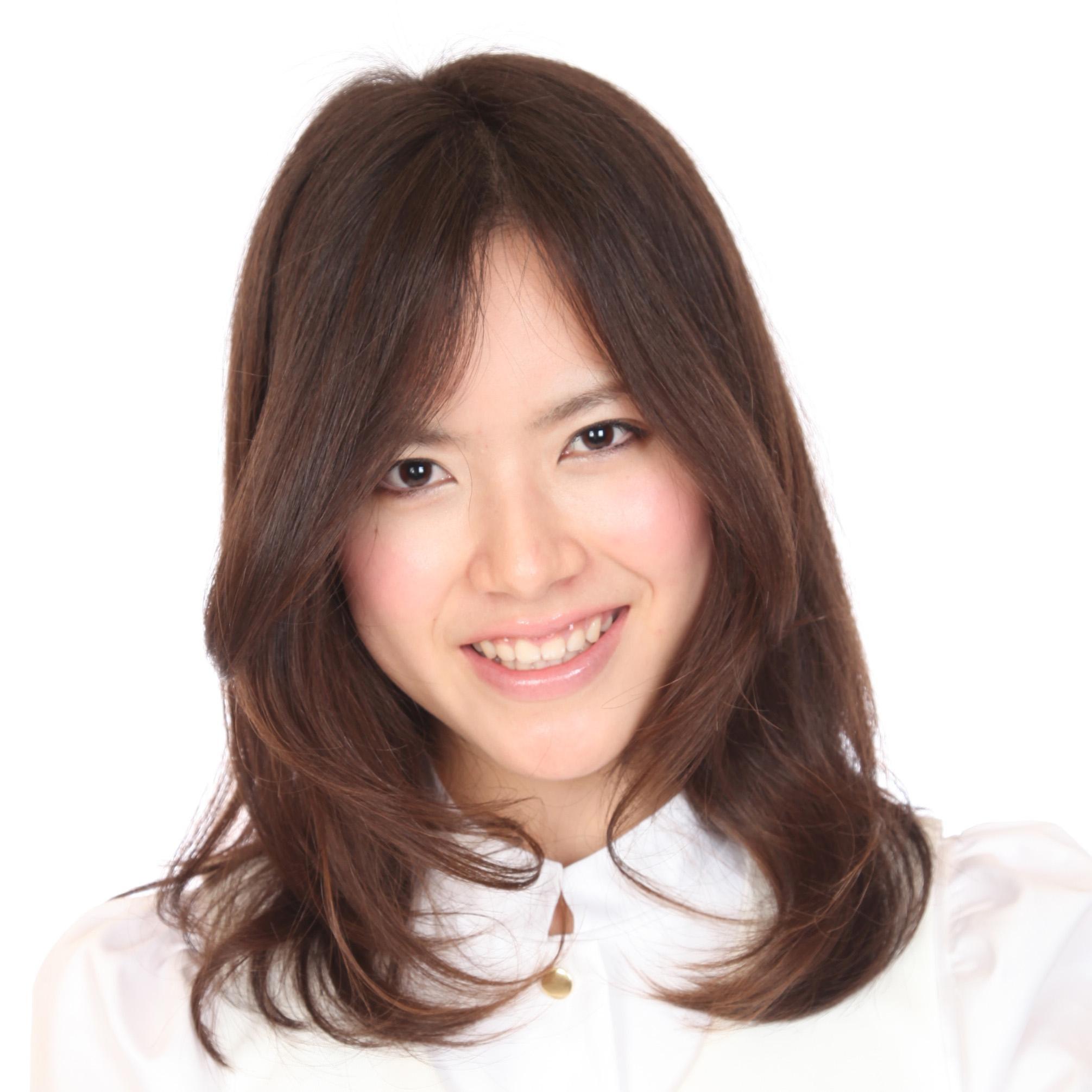 秋山ありす profile
