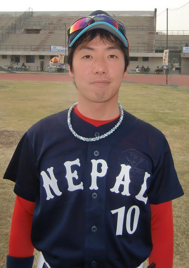 『日本野球連盟を訪問しました。』