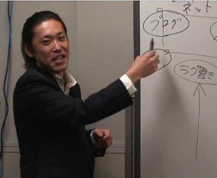 ブログ講師 ブロガー協会 平島賢一