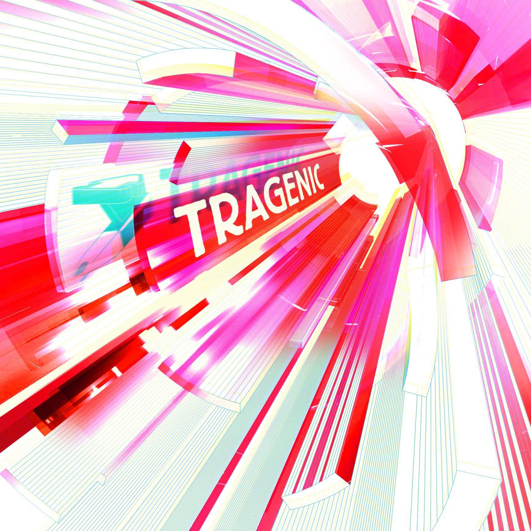 DJ Yoshinori - Tragenic Best - Next Level