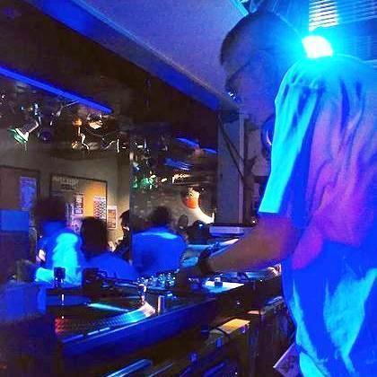 DJ Brother-M