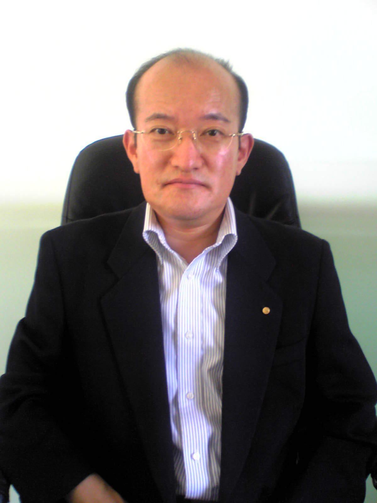 センター長/経営士 馬場寛朗