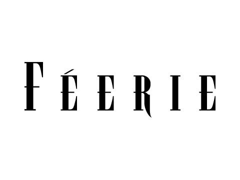 FEERIEさん