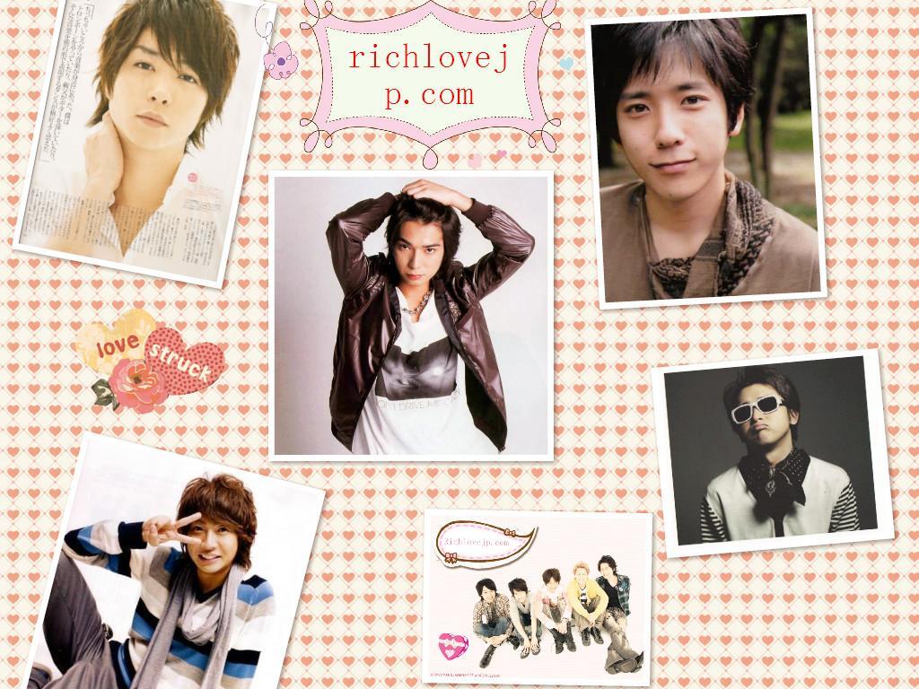 Yuki richlovejp.com