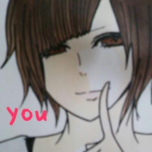 you@ユウ(踊り手素人)