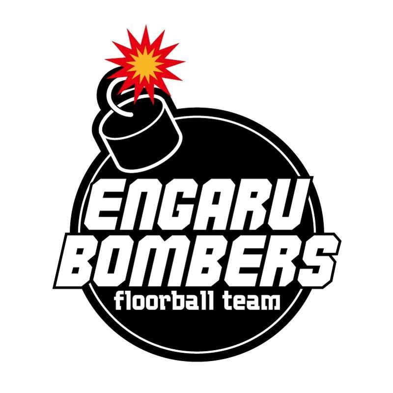 BOMBERSロゴ