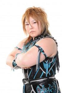 倉垣翼 : 女子プロレスラー選手...