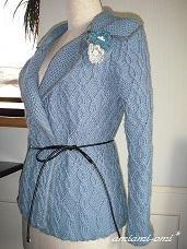 手編み講師omi