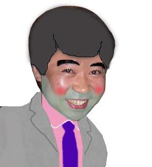 昭和歌謡DJブラッシュ
