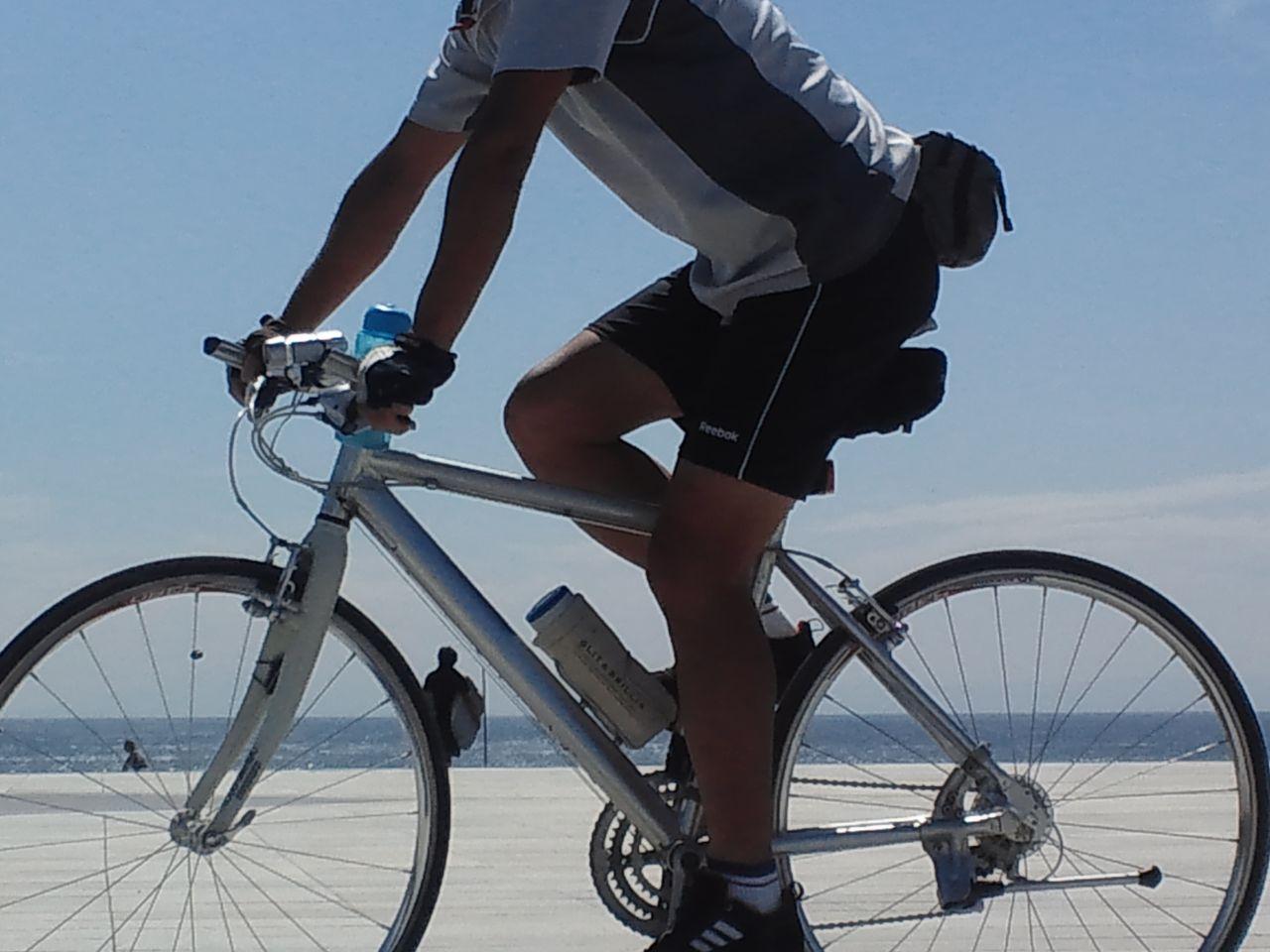 自転車の 自転車 姿勢 : トコペコのプロフィール|Ameba ...