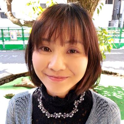 ビーズアクセサリー講師☆中三川麗香(ray)