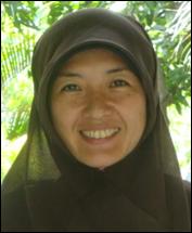 インドネシアで栄養士・岡本みどり