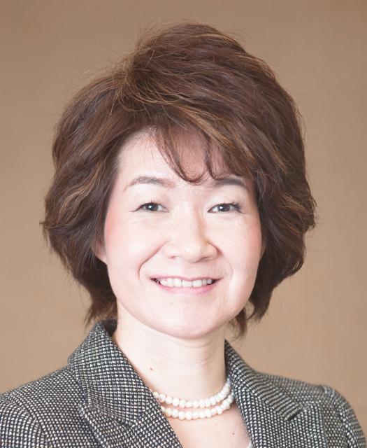 女性社長 笹川祐子さん
