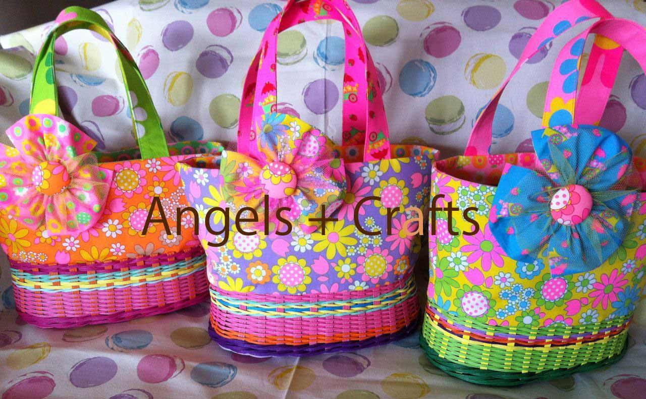 Angels + Crafts