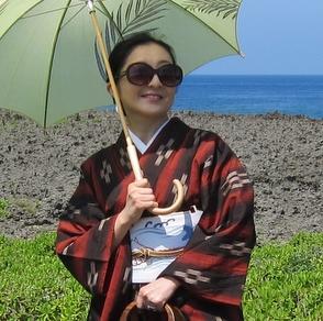 朝香沙都子さん