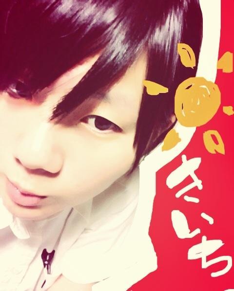 晴穏(きいち) @凪