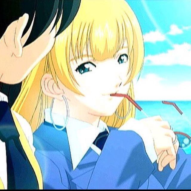 緒月かなめ@宝塚もサクラも大好きです。