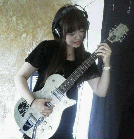 Asami@Vocalist