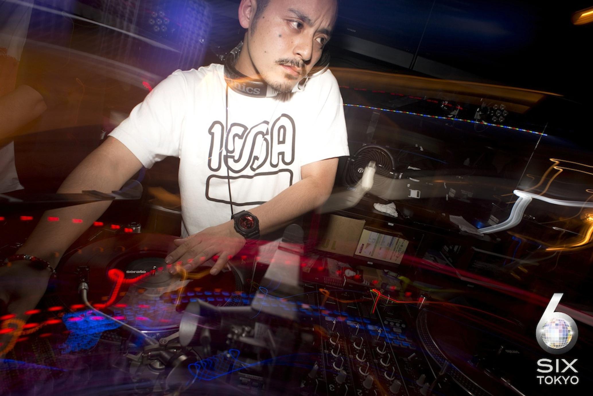 DJ U-YA