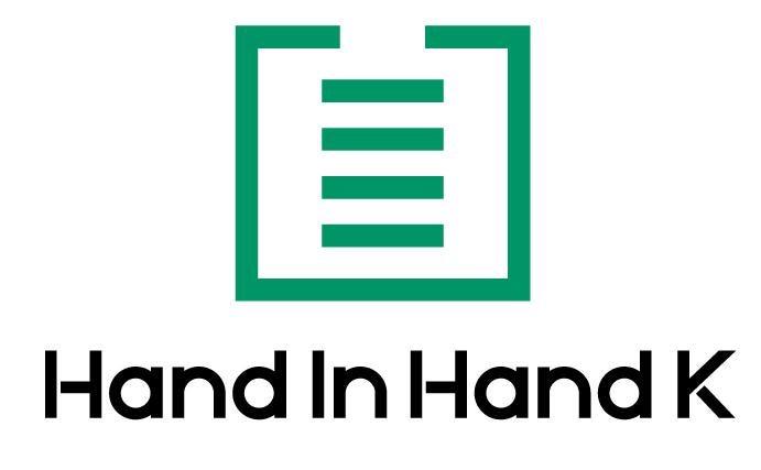 Hand In Hand K イベント紹介