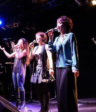 Y's Singers