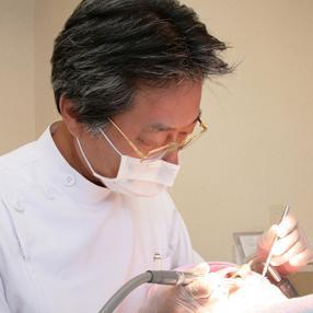 ウメダデンタルクリニック Dr.山本