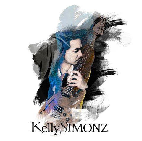 Kelly SIMONZ