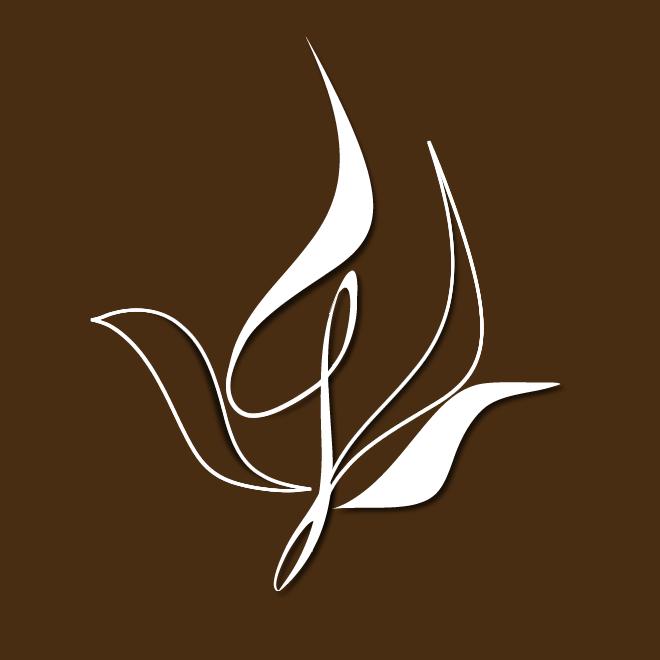 Leafのロゴ