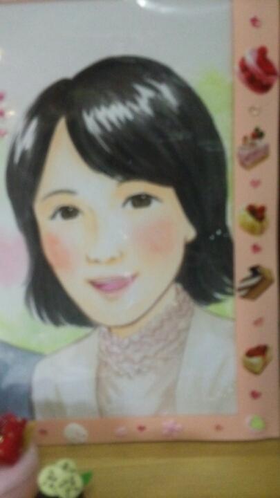 カモミール(宮下佳子)さん
