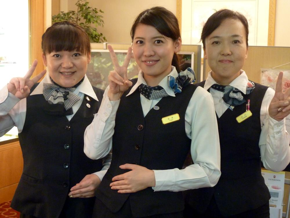 今治国際ホテル ウェディングプランナー日記