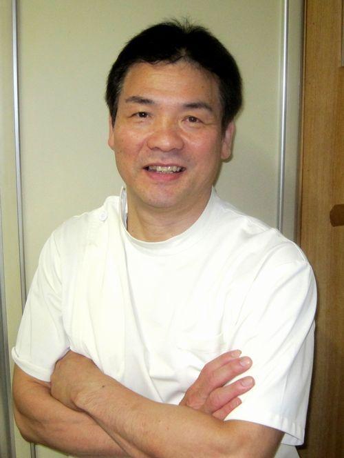 骨盤f.マスター 池田俊幸