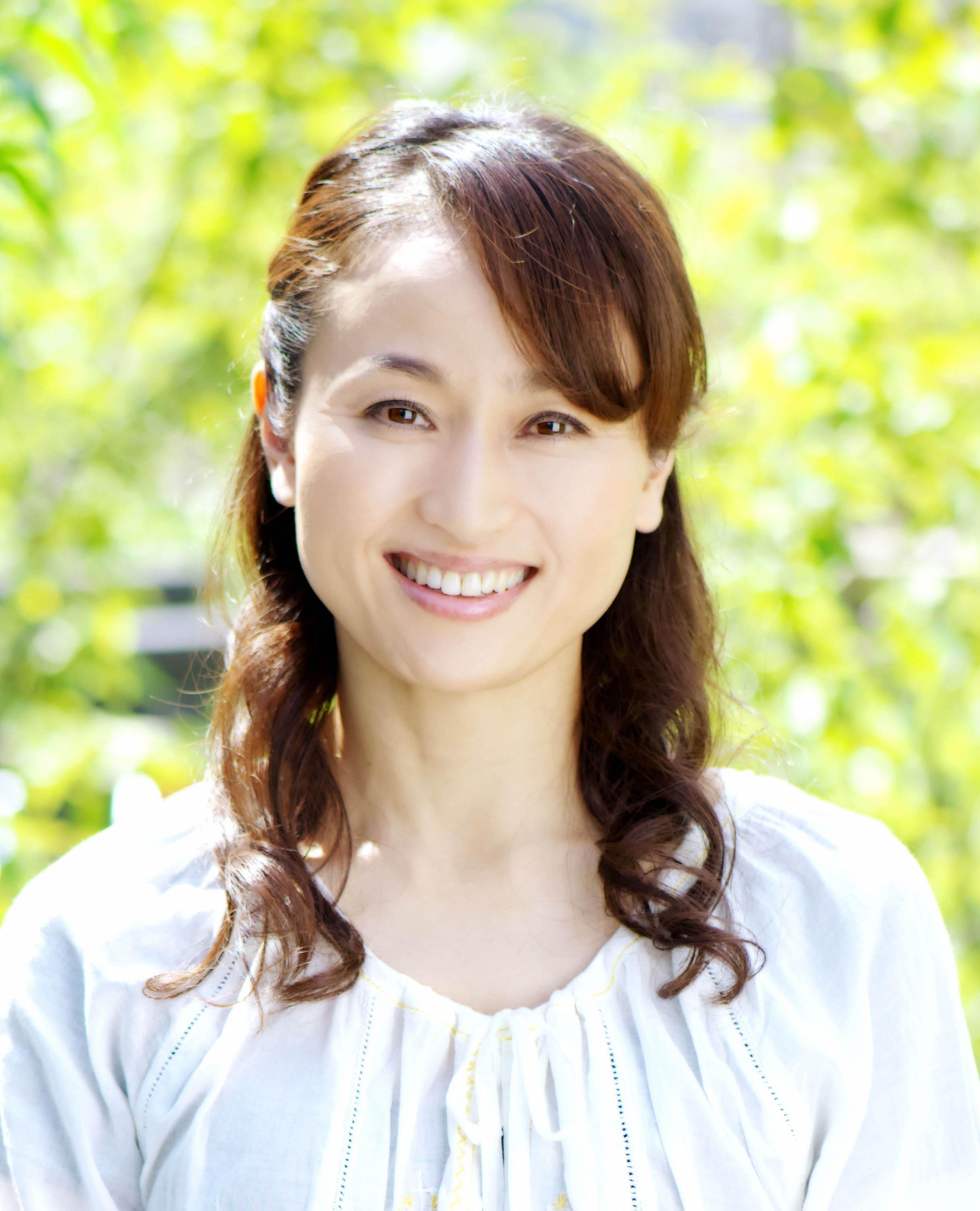 羽田惠理香