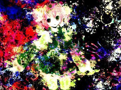 ♥まこにゃん☆黒猫羅巫族♪重音テト
