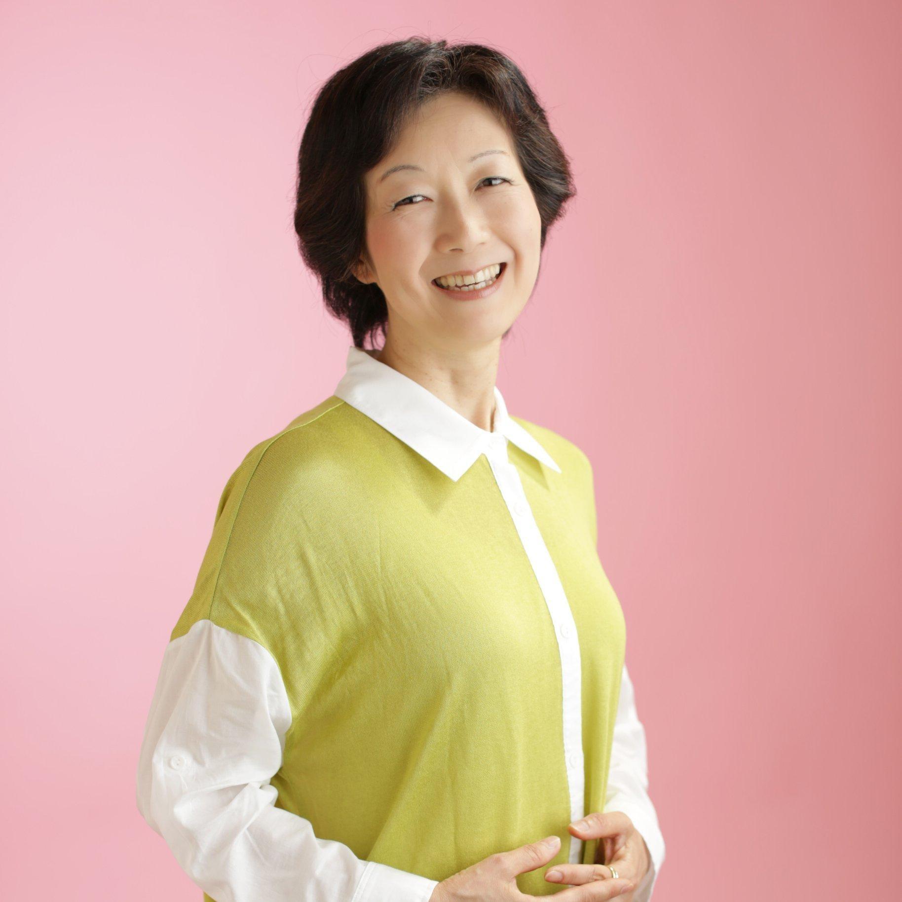 着物を通した日本文化の伝道和裁...さん
