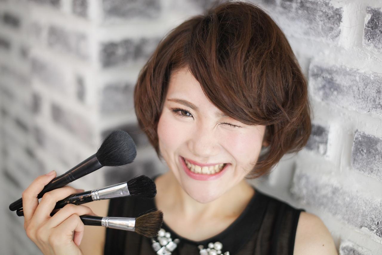 世の中美女しかいない@須田 愛.