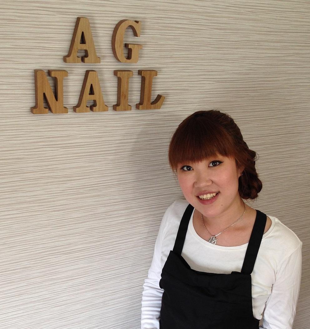 AG nail