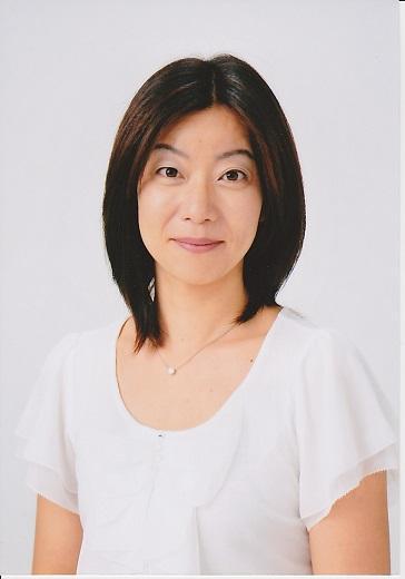 プロフィール写真2014
